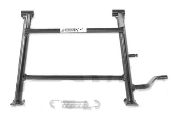 Hauptständer Mittelständer Schwarz Ständer für Honda SH 125 150 ccm