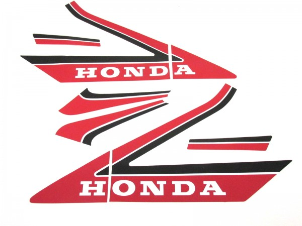 Honda MB 5 50 Aufkleber Sticker Dekor Set #40