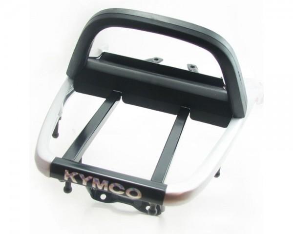 Gepäckträger Aluminium Original für Kymco DJ 50 Y Gepäck Halter Träger Gestell