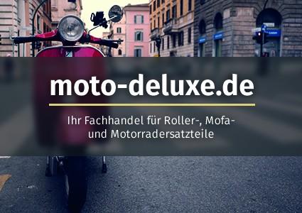 Roller Ersatzteile Mofa Teile Zubehör Moto Deluxede