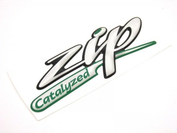 Aufkleber Sticker Logo - Piaggio Zip SSL 25 50 C25 Base Fastrider #62