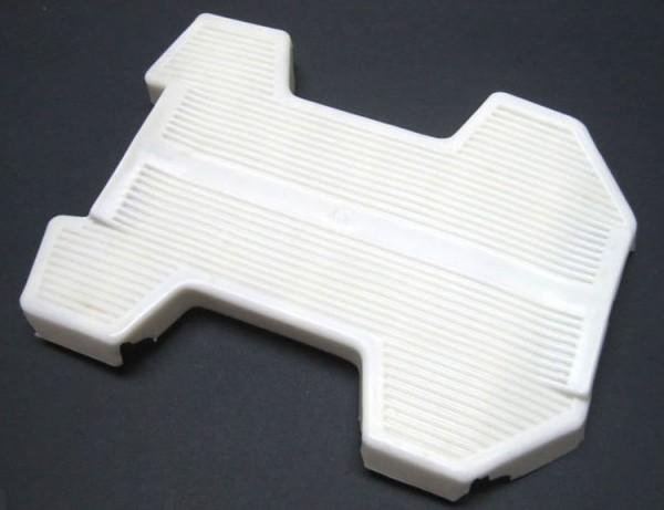 Trittbrett Verkleidung Abdeckung Weiss Puch Maxi S N Mofa Moped