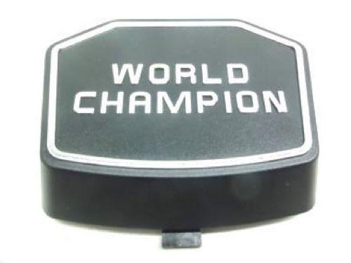 World Champion Lenker Verkleidung Abdeckung Kreidler Florett K45 RS RMC LH Mofa Moped Mokick