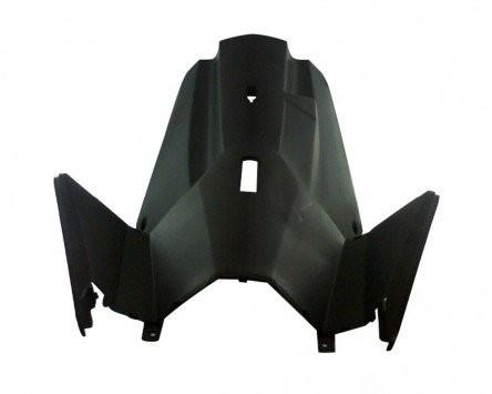 Beinschild Innenraum Verkleidung - Generic XOR