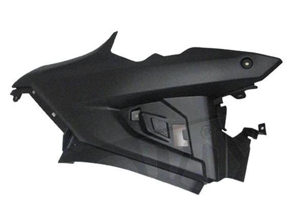 Trittbrett Verkleidung links - Yamaha Aerox (2013-)