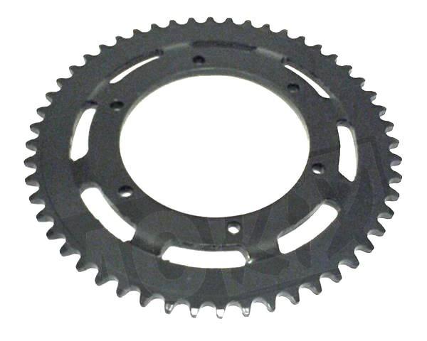 Kettenrad Ritzel 52 Zähne für Derbi GPR 1997