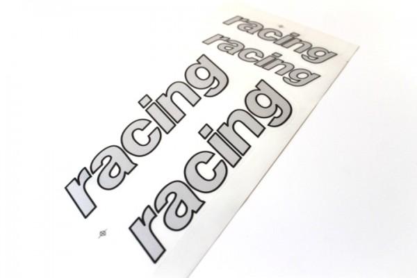 Aprilia Aufkleber Satz Sticker Set RACING SR 50 RS RSV TUONO Motorrad #8