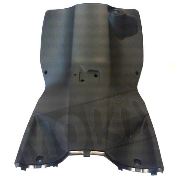 Beinschild Innenraum Verkleidung - Peugeot Kisbee