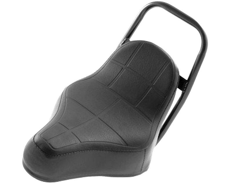 sattel sitzbank chopper sitz f r puch maxi komplett verkleidungen einzeln verkleidungsteile. Black Bedroom Furniture Sets. Home Design Ideas