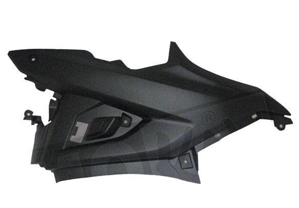 Trittbrett Verkleidung rechts - Yamaha Aerox (2013-)