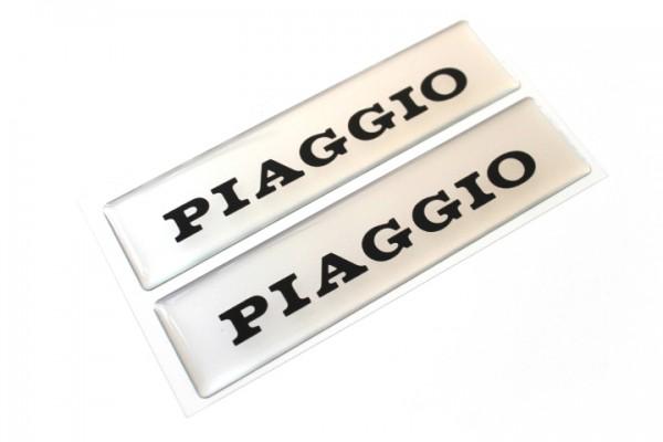 Vespa Piaggio Emblem 3D Aufkleber PK PX LX ET 2 4 Sfera NSL Roller #16
