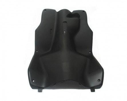 Beinschild Innenraum Verkleidung - Yamaha Jog R MBK Mach G AC