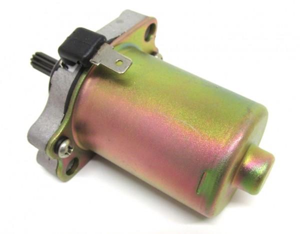 Anlassermotor Anlasser E-Starter Motor 11 Zähne - Peugeot Speedfight 50 1 2, Elyseo, Trekker, Vivaci