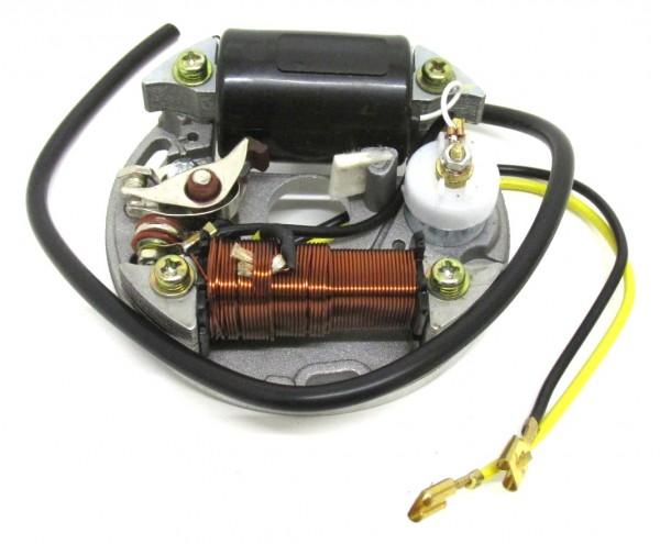 Lichtmaschine Zündung 6 Volt 15 Watt Puch Maxi N S Mofa Moped