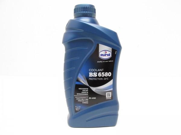 1 Liter Kühlflüssigkeit Kühlmittel Kühler Frostschutz Blau für Roller Motorrad