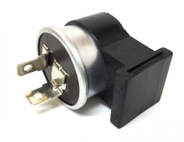 blinkerrelais blinker geber 2 polig 6 volt 17 watt f r. Black Bedroom Furniture Sets. Home Design Ideas
