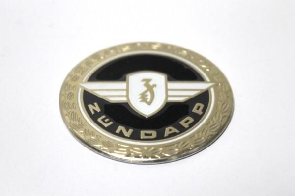 Tank Aufkleber Sticker Emblem Plakette Zündapp Ø = 64mm #30
