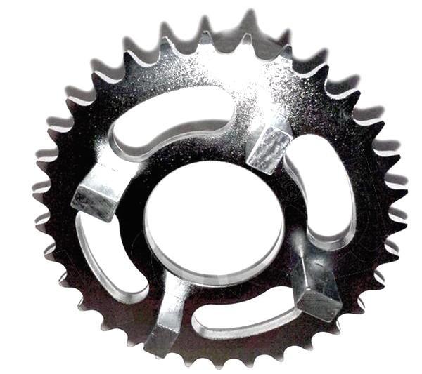 Kettenrad Ritzel 32 Zähne für Honda Dax ST Chaly CF 50 70 ST50 ST70 CF50