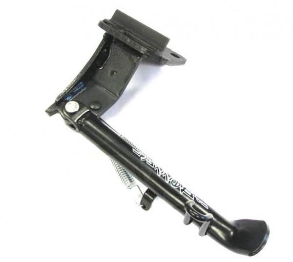 Seitenständer Ständer für Yamaha Neos & MBK Ovetto 50 (ab 2007) schwarz Buzzetti