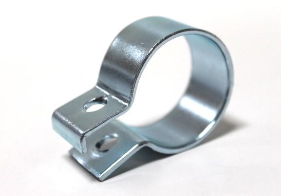 31 - 34 mm Schelle für Auspuffkrümmer Klemme Mofa Moped Mokick KKR Zündapp Sachs