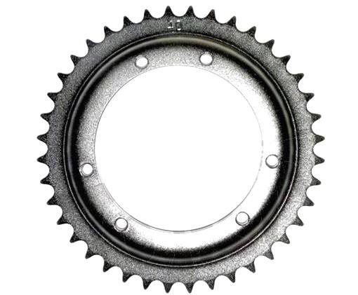Kettenrad Ritzel 40 Zähne für Puch Maxi Mofa Moped Mokick