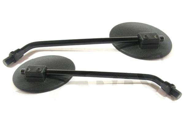 Spiegel Set Rückspiegel links u. rechts für Honda CB CY MB S MT S 50 80 125