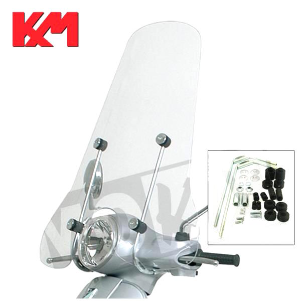 windschilder zubeh r moto deluxe ersatzteile f r roller motorrad mofa moped mokick. Black Bedroom Furniture Sets. Home Design Ideas