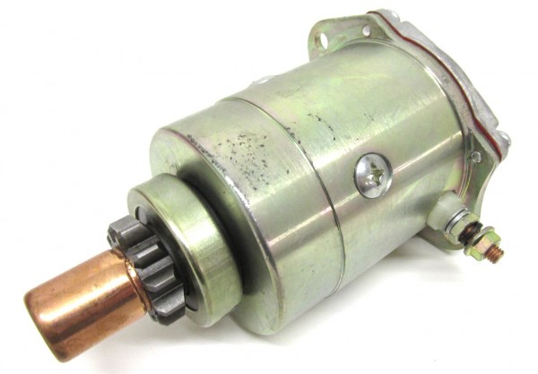 Anlasser Motor E-Start - Piaggio APE Vespa HP N PK V SP XL1 XL2 50 125 2T