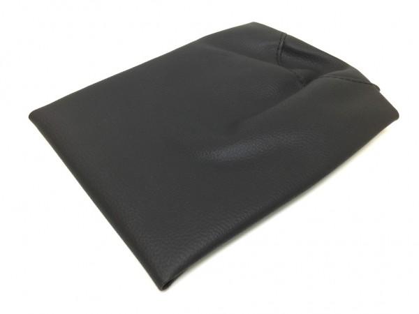 Sitzbankbezug Sitz Sitzbank Bezug Schwarz für Piaggio Vespa LX 50 125 150