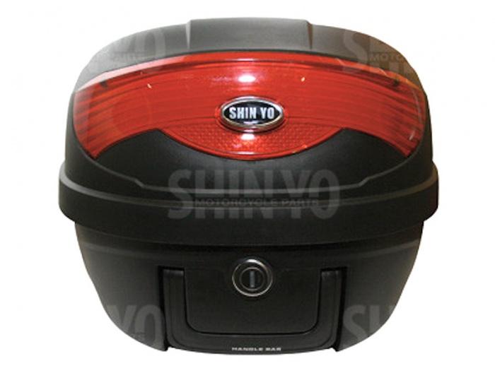 shin yo topcase case koffer venezia 29 l f r roller u. Black Bedroom Furniture Sets. Home Design Ideas