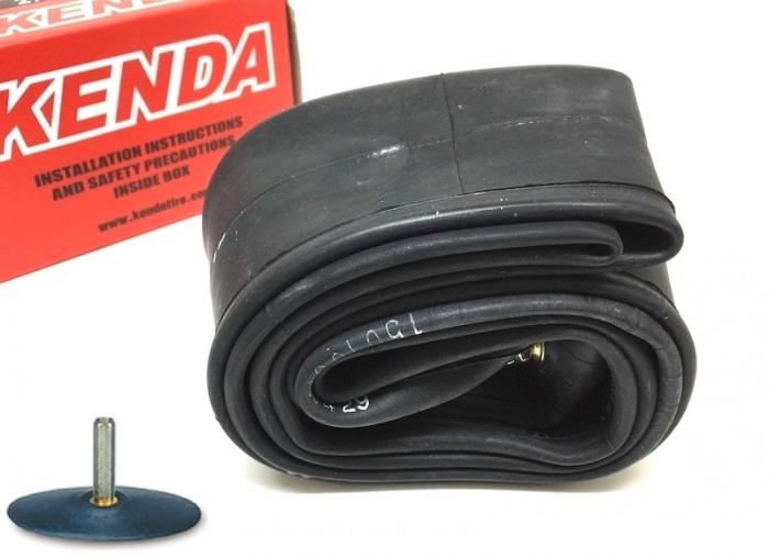 Schlauch für Reifen 3.25//3.50-16 Zoll